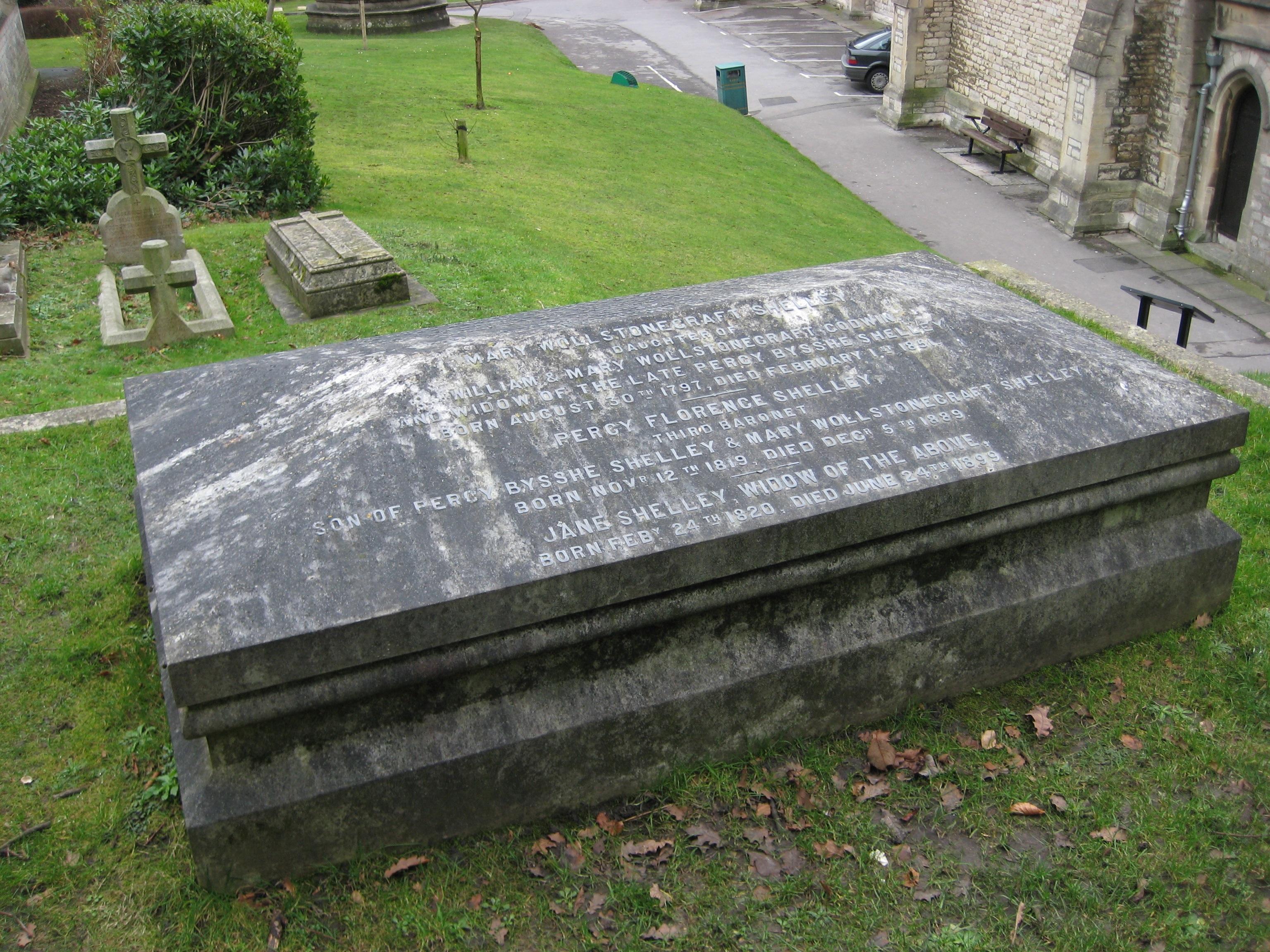 wollstonecraft_shelley_grave